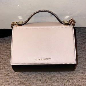 Givenchy Pandora Box Mini Handbag
